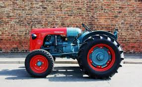 vintage lamborghini an ultra rare lamborghini tractor is up for sale luxurylaunches