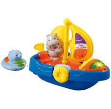 si e de bain vtech vtech jouets bain hippo petit matelot jouet pour le bain achat