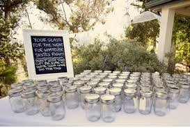 diy wedding decorations jars for diy weddings vintage decor ideas inspiration