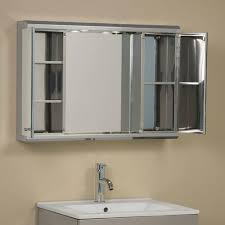 medicine cabinet replacement parts mirror glass for bathroom