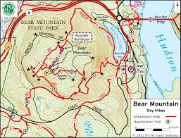 Appalachian Trail Virginia Map by National Trails Day Dedication Of The Handicapped Accessible