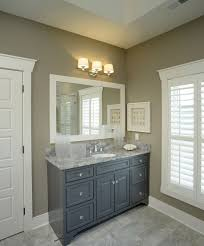 bathroom vanity color ideas instead of carrara marble love the grainy gray u0026 white tile and