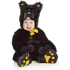 halloween kitty costumes amazon com black cat costume 26049 clothing