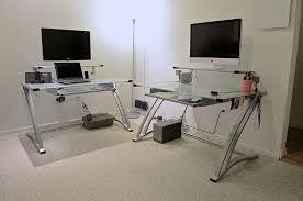 Staples Desks Computers Desk Interesting Staples Computer Desks 2017 Design Laptop Tables