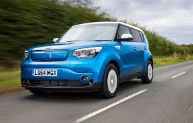 kia vehicles list kia soul ev 2015 review by car magazine