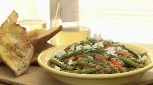 thanksgiving recipes how to make green beans