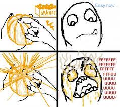 Uuuu Meme - 10 random rage comics