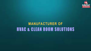 hvac u0026 clean room solutions by technotech airflow systems nagpur