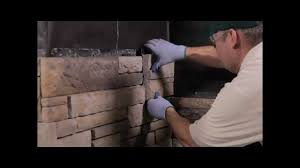 installing boral stone versetta stone panelized stone veneer