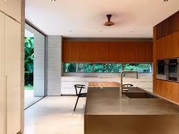 kitchen modern design bungalow normabudden com