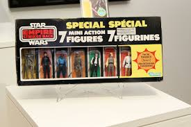 Kitchen Collectables Store by How To Care For An Action Figure Collection