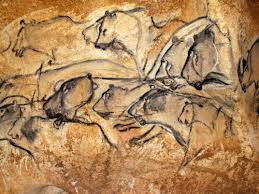 artists worked from 6 000 reference photographs and experimented with charcoal from various sources to recreate chauvet s paleolithic masterpieces