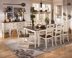 Round Rugs For Under Kitchen Table by Dining Tables Dining Room Rugs Size Under Table Walmart Area