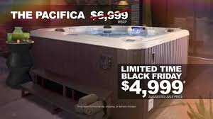 Jacuzzi Price Black Friday Special 6 Person Lounger Tub 2000 Off The