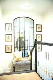 Ideas For Staircase Walls Stairwell Wall Decor Mesmerizing Stairwell Decorating Ideas Medium