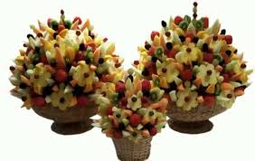 fruit arrangment fruit bouquet