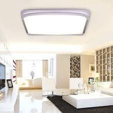 Wohnzimmer Deckenleuchten Design Deckenlampen Wohnzimmer Modern Mit Etime Led Deckenleuchte Dimmbar