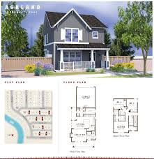 floor plans with pictures renderings floor plans farmington reserve bend homes in the