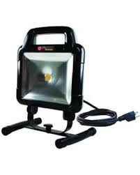 Portable Work Light Spectacular Deal On Utilitech Pro 15 Watt Led Portable Work Light