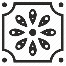 decoration floor italian ornament wall icon icon search engine