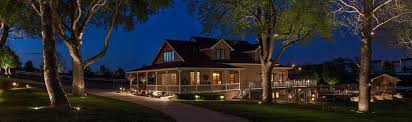 Professional Landscape Lighting Outdoor Lighting Services Mckay Landscape Lighting Omaha Ne