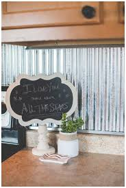 best 25 kitchen metal wall ideas on pinterest corrugated metal