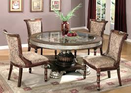 traditional round glass dining table traditional dining room set traditional dining room set traditional