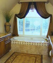 Blinds And Curtains Best 25 Bathroom Window Curtains Ideas On Pinterest Window