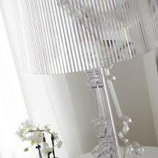 Kartell Table Lamp Bourgie Lamp Kartell