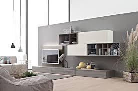 meuble tv avec bureau composition meuble tv et bureau solutions pour la décoration