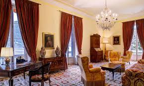presidential suite lake como luxury hotels villa d u0027este