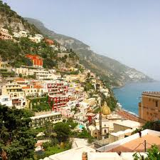 Positano Italy Map Camden Watts Family Vacation In Positano Italy