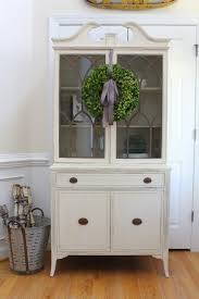 china cabinet kitchen hutch corner archaicawful whiteina cabinet