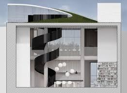 Floor Plan Spiral Staircase Spiral Staircase Floorplan Interior Design Ideas