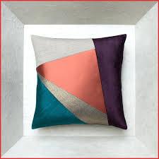 coussin de canapé design coussins design pour canape 100 images des housses de coussin