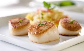 cuisiner truffe recette de jacques à la truffe et aux poireaux par