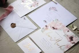 wedding invitations new zealand wedding invitation design nz luxury wedding stationery pink floral