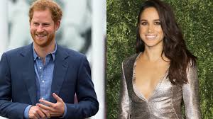 Meghan Markle And Prince Harry Prince Harry And Meghan Markle Broke A Major Royal Rule In Their