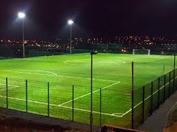 Astro Turf All Weather Astro Turf Pitch Mayfield Sports Complex