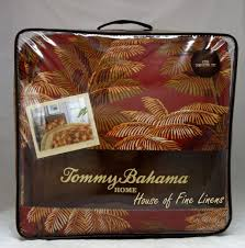 Tommy Bahama Comforter Set King Tommy Bahama Home Orange Cay King Comforter Set Tommy Bahama