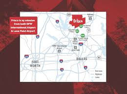 Frisco Texas Map Things To Do Dining Shopping At The Frisco Mall Plan A Frisco Trip