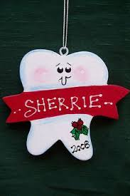 diy dental ornaments deltadental get crafty