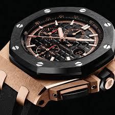 audemars piguet new 2017 model royal oak offshore chronograph