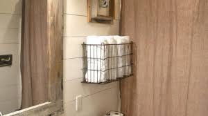 Rustic Bathroom Lighting - great bath styles industrial chic to urban farmhouse industrial