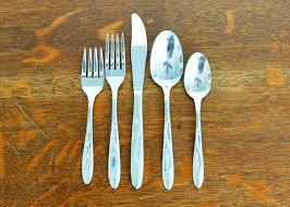 189 best vintage flatware images on pinterest flatware forks