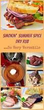 smokin u0027 summer spice dry rub recipe backyard smokers pork