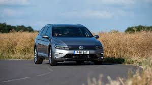 vw passat gte estate 2016 review by car magazine