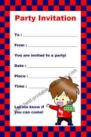 boys birthday invitations dhavalthakur