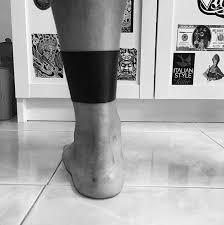 40 leg band tattoo designs for men masculine ink ideas