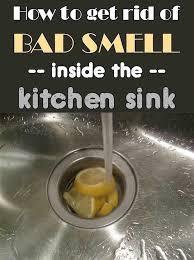 Smelly Kitchen Sink Smelly Kitchen Sink Images And Enchanting Kitchenaid Dishwasher